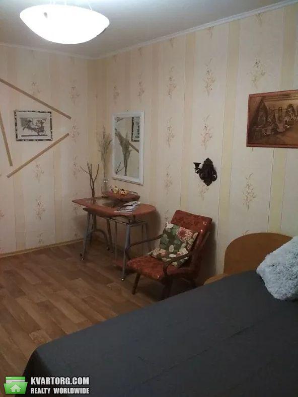 сдам 1-комнатную квартиру Киев, ул.Ващенко 1 - Фото 2