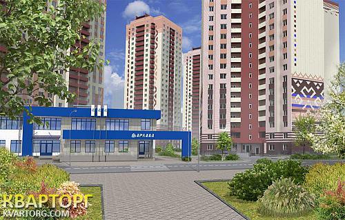 продам 3-комнатную квартиру. Киев, ул.Гмыри 12а. Цена: 59800$  (ID 1810305) - Фото 3