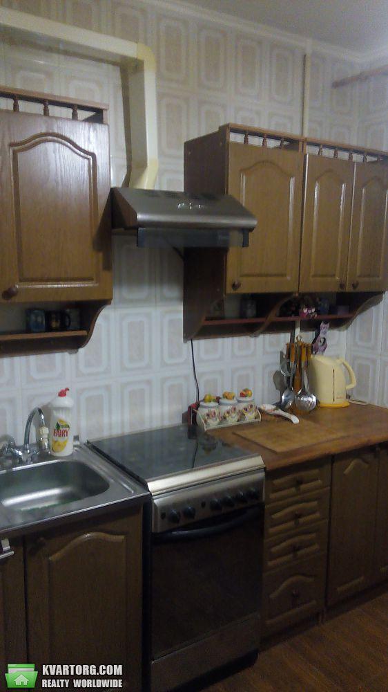 сдам 2-комнатную квартиру Киев, ул.Архипенко 6-Б - Фото 7