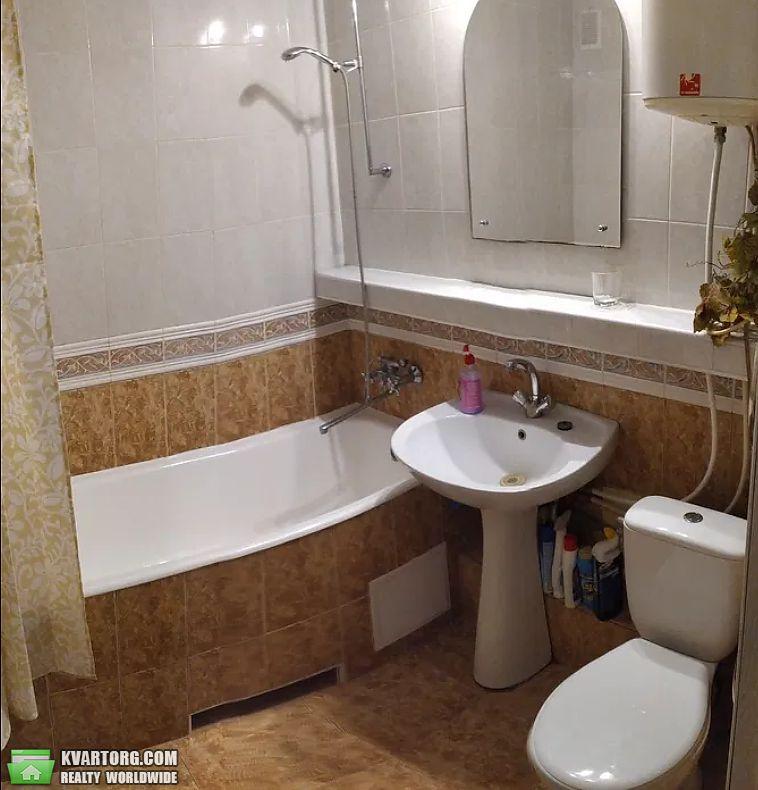 сдам 1-комнатную квартиру Киев, ул. Антоновича 122 - Фото 4