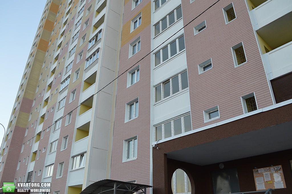 продам 1-комнатную квартиру. Киев, ул. Закревского 97а. Цена: 39000$  (ID 1698302) - Фото 3