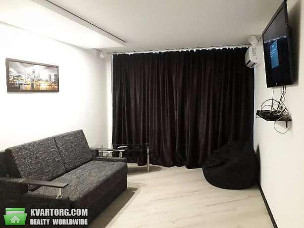 сдам 1-комнатную квартиру Киев, ул.Максимовича 3д - Фото 3