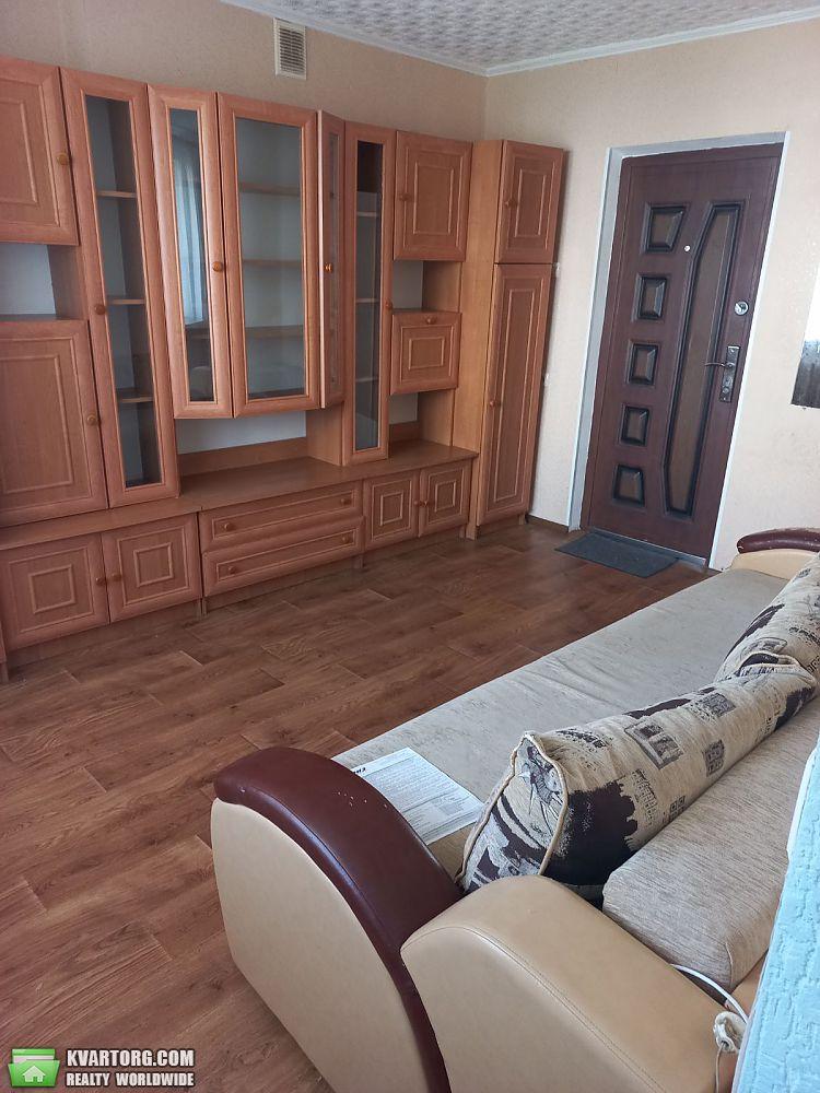 сдам 1-комнатную квартиру Одесса, ул.Заболотного 5 - Фото 1