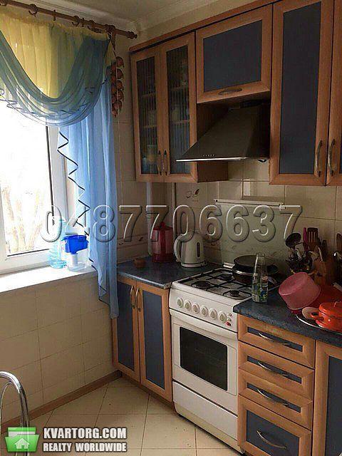 продам 3-комнатную квартиру. Одесса, ул.Фонтанская  . Цена: 50000$  (ID 1860986) - Фото 1