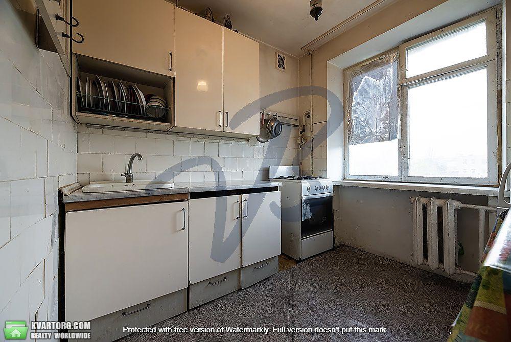 продам 2-комнатную квартиру Киев, ул.Лесной проспект  22 - Фото 7