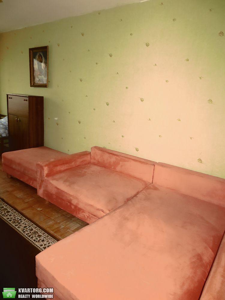 сдам 1-комнатную квартиру Киев, ул. Оболонский пр 13 - Фото 1