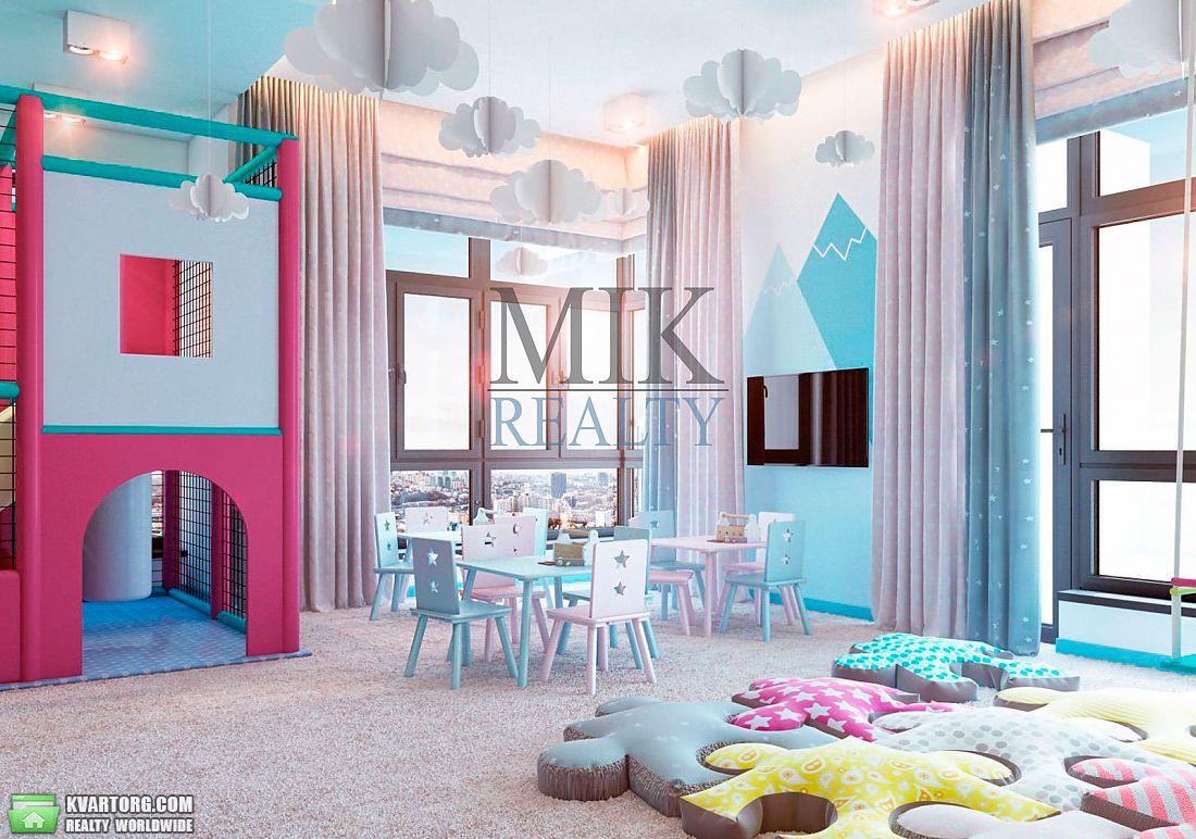 продам 1-комнатную квартиру Киев, ул. Жилянская 26-28 - Фото 5