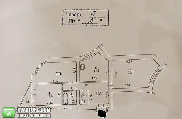 продам 3-комнатную квартиру. Киев, ул. Героев Сталинграда пр 4. Цена: 225000$  (ID 2100378) - Фото 7