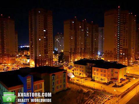 сдам 1-комнатную квартиру Киев, ул.Софии Русовой 3в - Фото 10