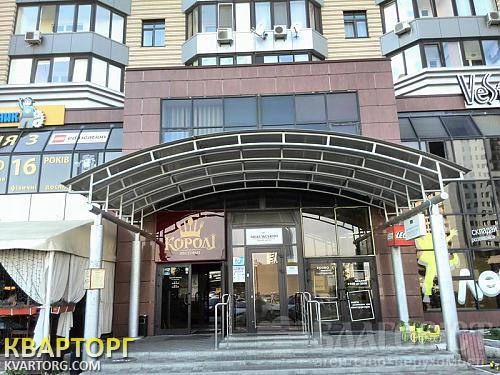 продам 5-комнатную квартиру Киев, ул. Никольско-Слободская