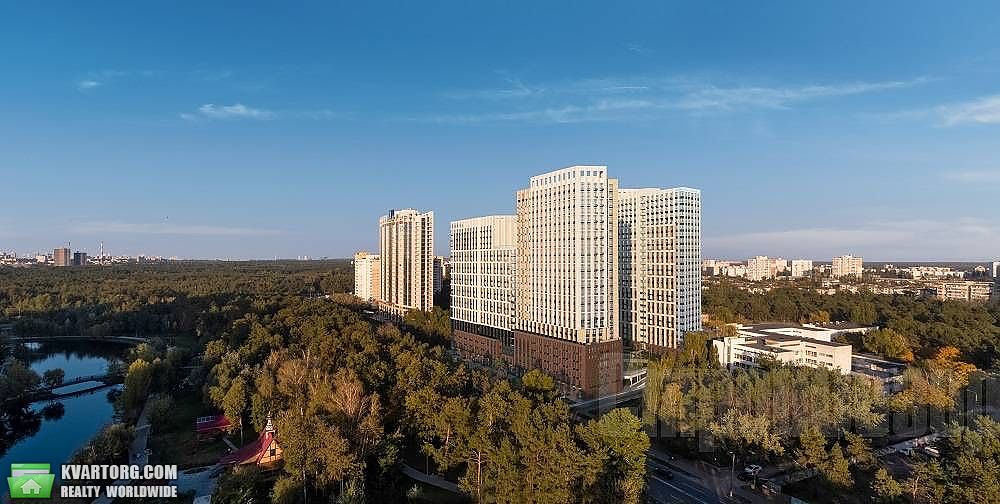продам 3-комнатную квартиру Киев, ул. Жмаченко 26 - Фото 1