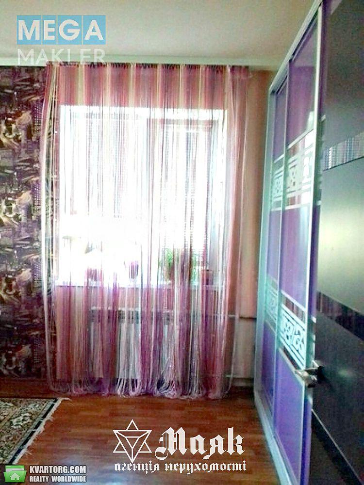 сдам 1-комнатную квартиру Киевская обл., ул.Героев Крут 98 - Фото 9