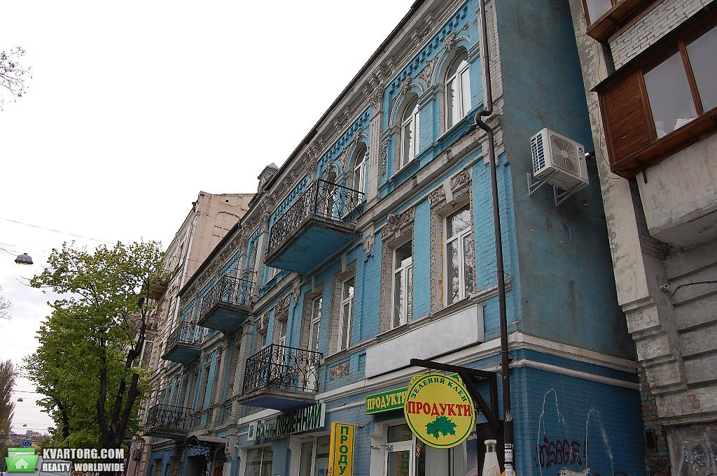 продам офис Киев, ул. Нижний Вал 39 - Фото 7