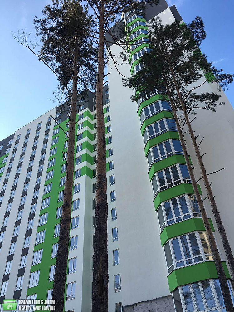 продам 1-комнатную квартиру Ирпень, ул. Университетская - Фото 2