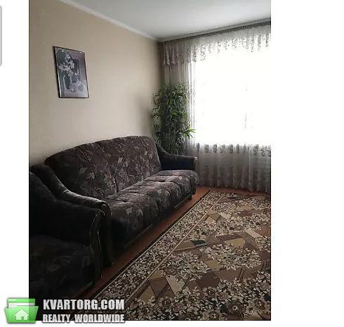 сдам 2-комнатную квартиру Киев, ул. Братиславская 2 - Фото 4