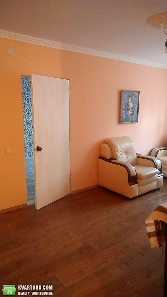 сдам 2-комнатную квартиру Васильков, ул. Вокзальная 15 - Фото 6