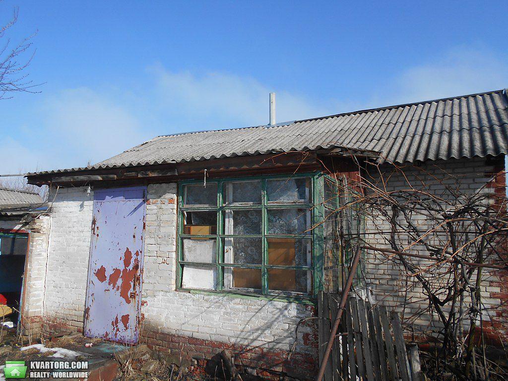 продам дом Харьков, ул.пров.Клочківський 12 - Фото 3