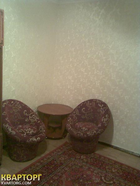 сдам 1-комнатную квартиру Киев, ул. Героев Сталинграда пр 13-А - Фото 2