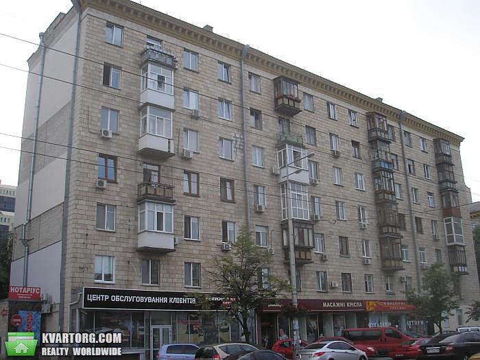 продам 2-комнатную квартиру Киев, ул. Большая Васильковская 134 - Фото 1