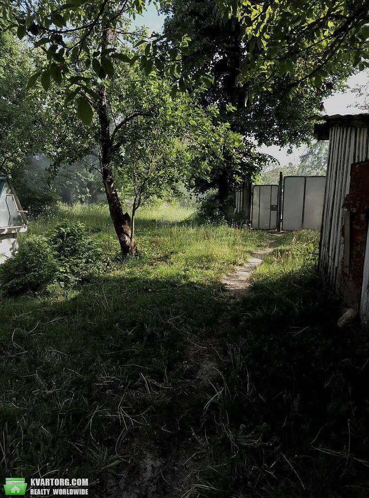продам участок Киевская обл., ул.п-ок Заднепровских - Фото 5