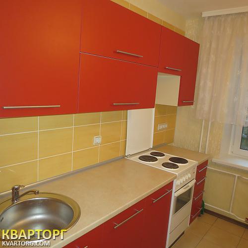 сдам 1-комнатную квартиру Киев, ул. Тимошенко 13-А - Фото 3