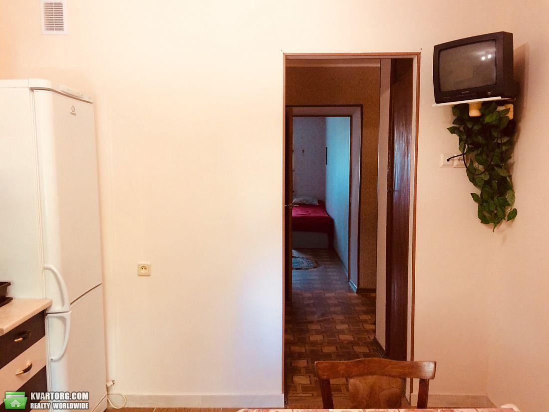 сдам 2-комнатную квартиру Одесса, ул.Николаевская дорога 309 - Фото 6