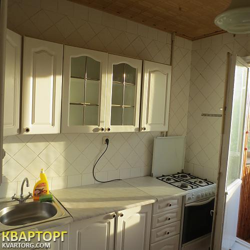 сдам 1-комнатную квартиру. Киев, ул. Северная 30. Цена: 340$  (ID 1147566) - Фото 3