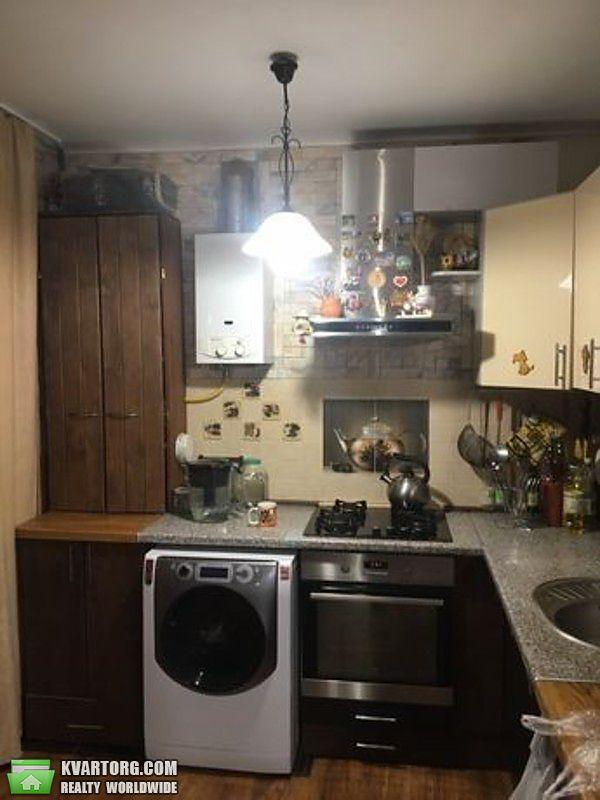 продам 1-комнатную квартиру Киев, ул. Автозаводская 87а - Фото 1