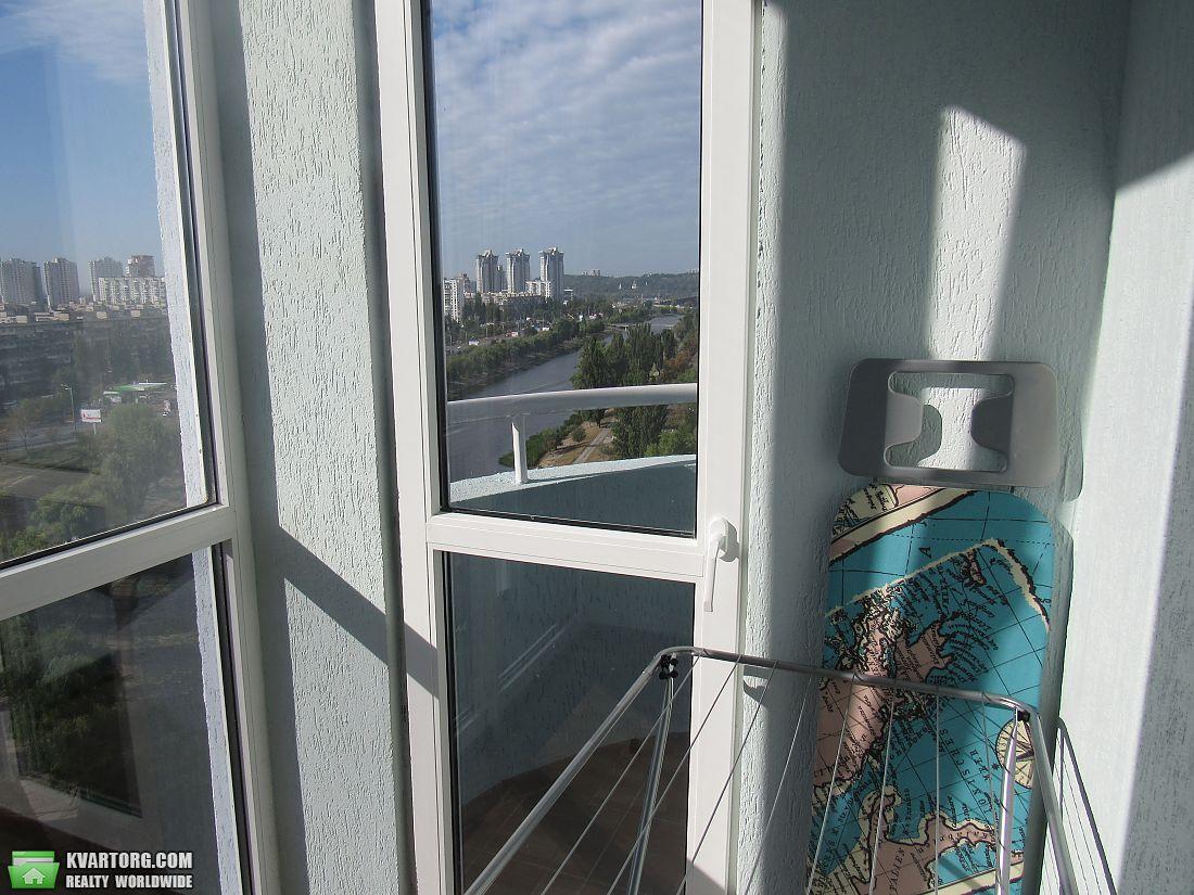 сдам 1-комнатную квартиру Киев, ул.Соборности 30а - Фото 8