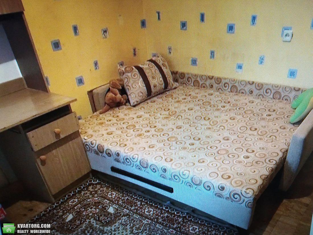 сдам комнату Киев, ул.САБУРОВА 5 - Фото 1