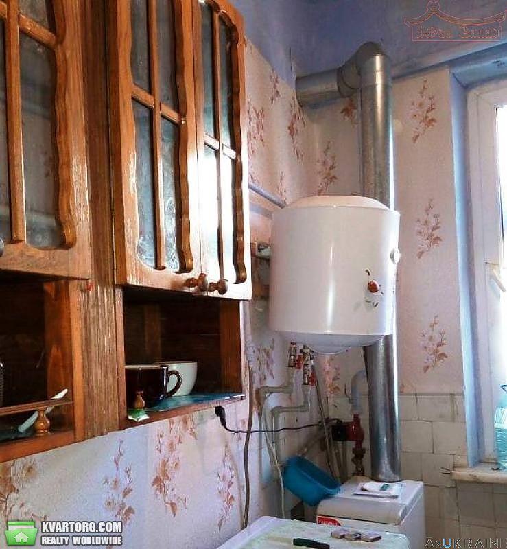 продам 2-комнатную квартиру. Одесса, ул.Французский бульвар . Цена: 60000$  (ID 2041201) - Фото 4