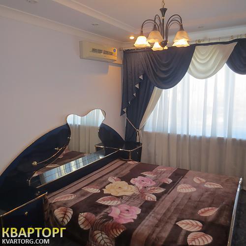 сдам 3-комнатную квартиру. Киев, ул.Героев Днепра 5. Цена: 600$  (ID 1390203) - Фото 1