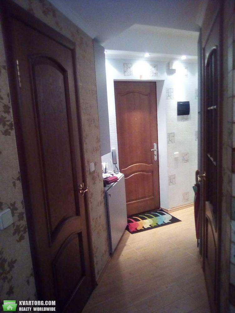 продам 3-комнатную квартиру. Киев, ул. Щусева 44. Цена: 59900$  (ID 2296932) - Фото 2