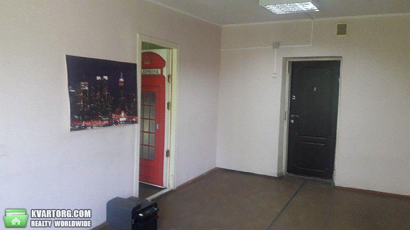 сдам офис Киев, ул. Гната Юры 9 - Фото 5