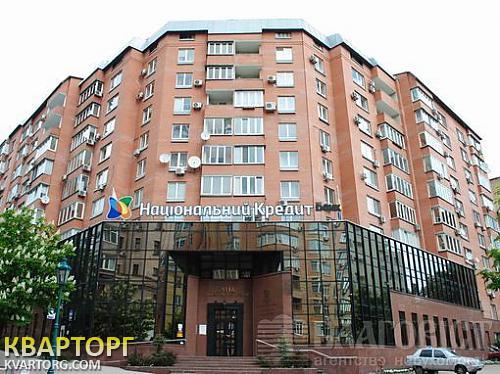 продам 3-комнатную квартиру Киев, ул. Тургеневская