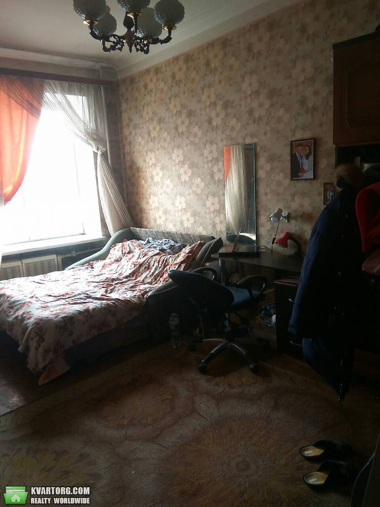 продам 2-комнатную квартиру. Киев, ул. Воздухофлотский пр 34. Цена: 45000$  (ID 2070151) - Фото 6