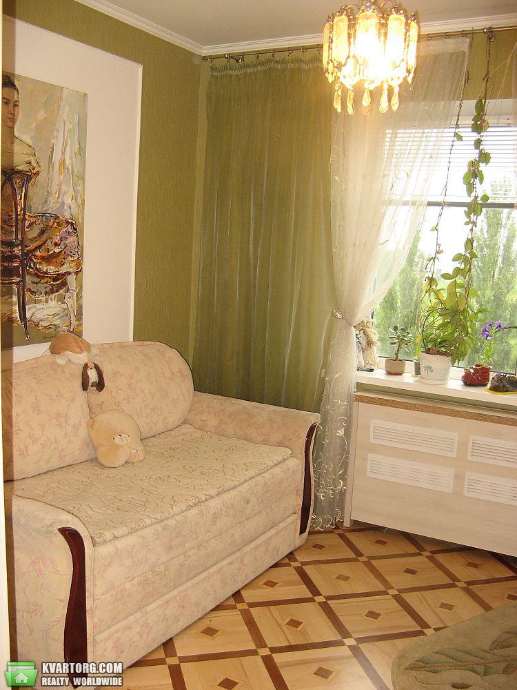 сдам 2-комнатную квартиру Киев, ул.Приозерная  12 - Фото 5