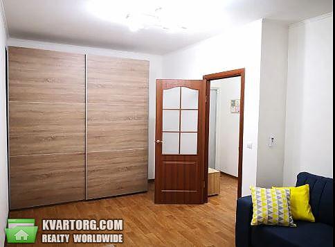 сдам 1-комнатную квартиру Киев, ул.Софии Русовой 3в - Фото 6