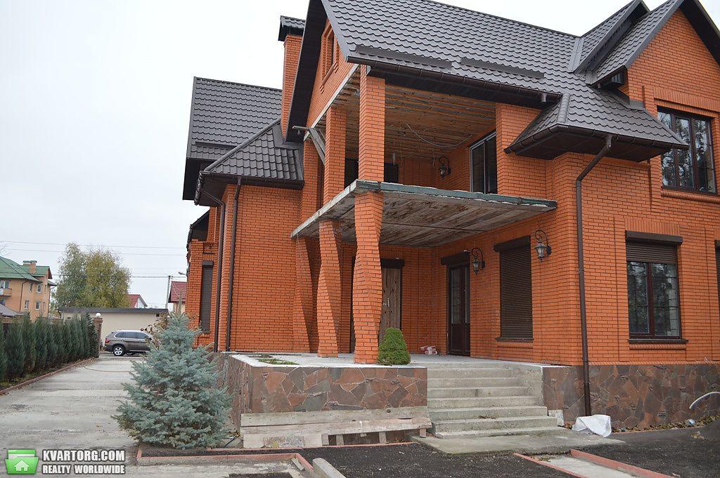 продам дом Вышгород, ул.Набережная - Фото 6
