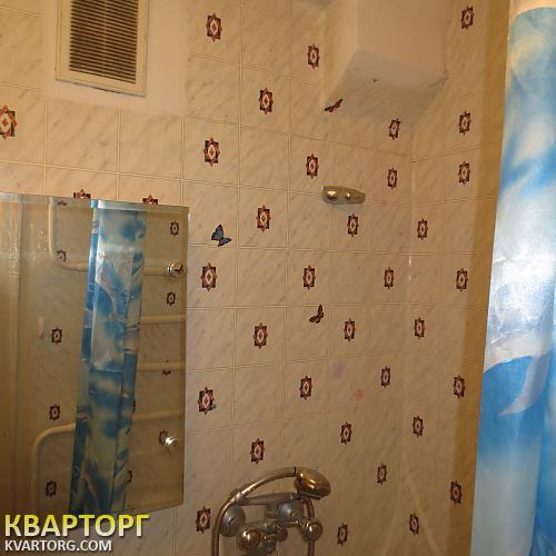 сдам 1-комнатную квартиру Киев, ул.Иорданская 8 - Фото 8