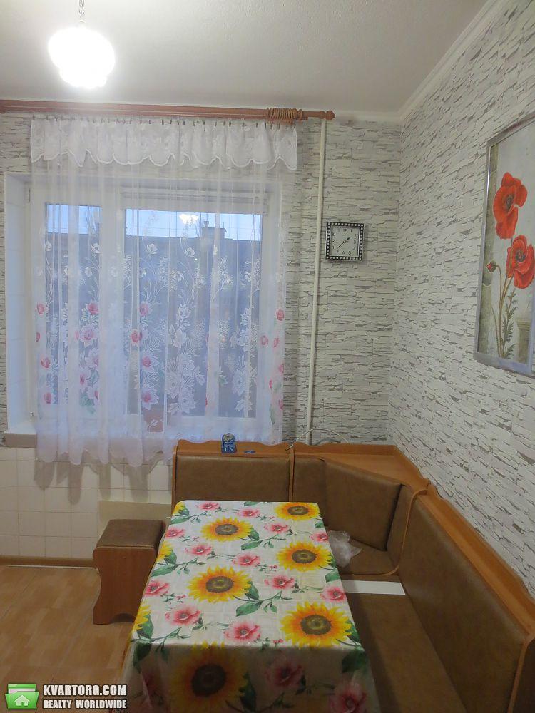 сдам 2-комнатную квартиру Киев, ул.Оболонский пр 22 - Фото 7