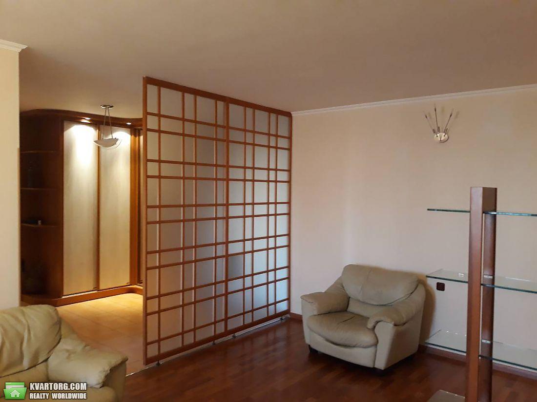 сдам 3-комнатную квартиру. Киев, ул.пр-т Н.Бажана . Цена: 550$  (ID 2027532) - Фото 1