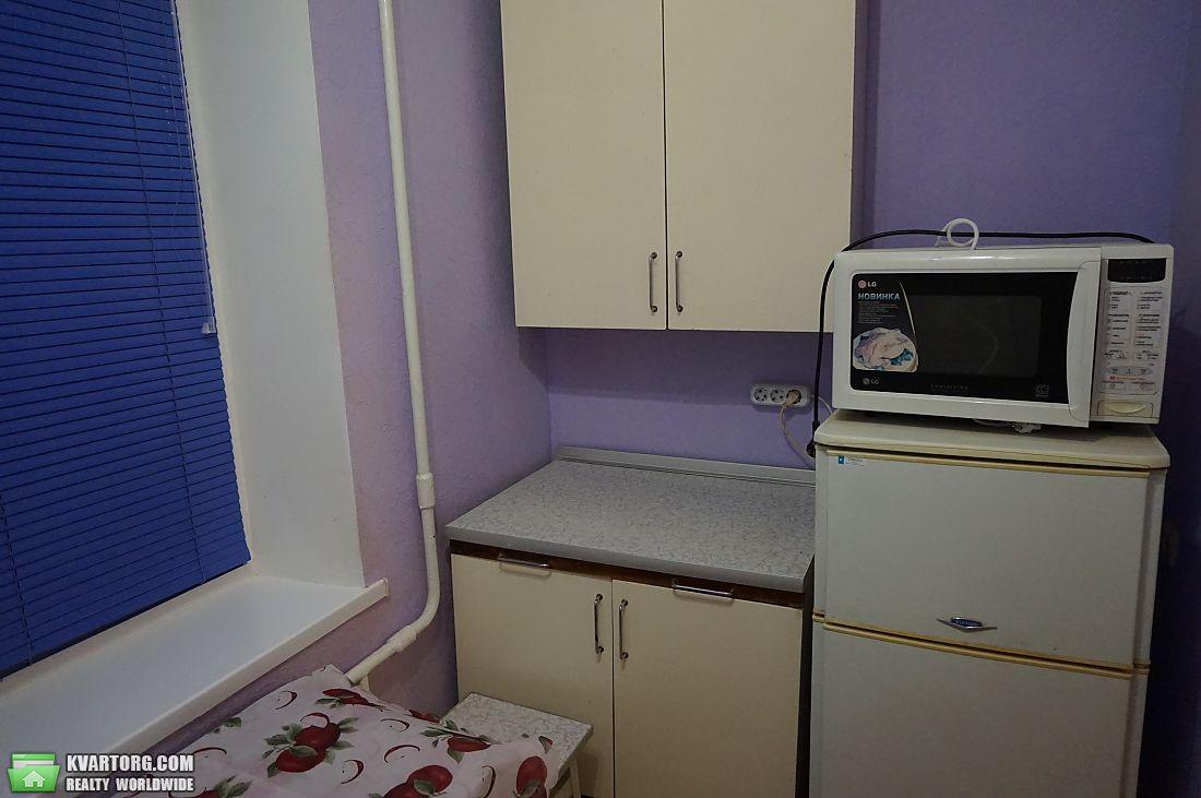 сдам 1-комнатную квартиру. Киев,   Милютенко - фото 6