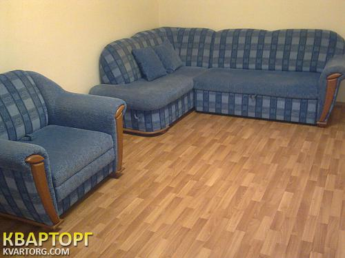 сдам 1-комнатную квартиру. Киев, ул.Иорданская 5-А. Цена: 320$  (ID 1434642) - Фото 1