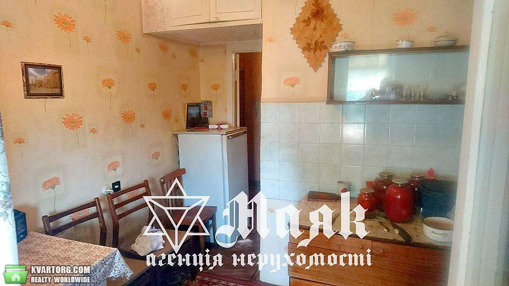 продам 1-комнатную квартиру Киевская обл., ул.Леваневского - Фото 7
