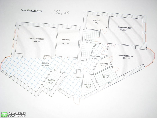 продам 3-комнатную квартиру Одесса, ул.Лидерсовский бульвар 5 - Фото 10