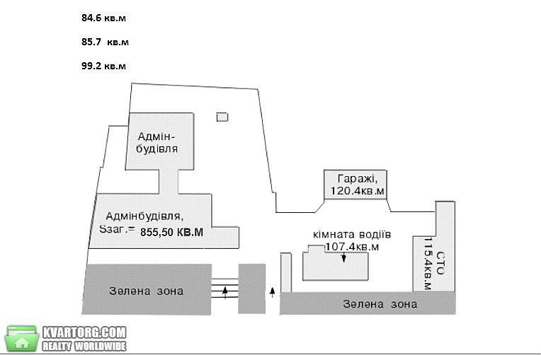 продам здание Киев, ул.Гарматная - Фото 6
