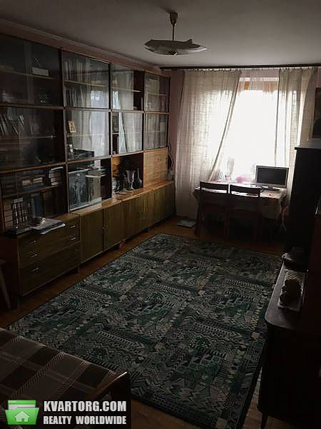 продам 3-комнатную квартиру Киев, ул. Героев Сталинграда пр 13а - Фото 2