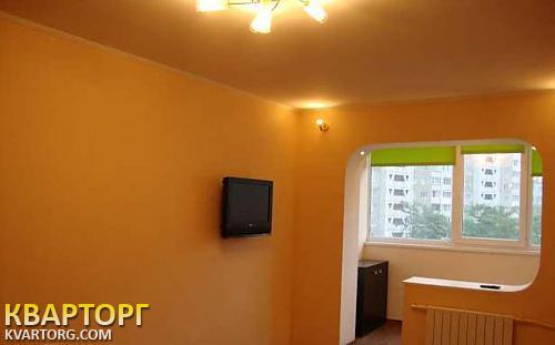 сдам 1-комнатную квартиру. Киев, ул. Заболотного 40. Цена: 590$  (ID 902654) - Фото 2