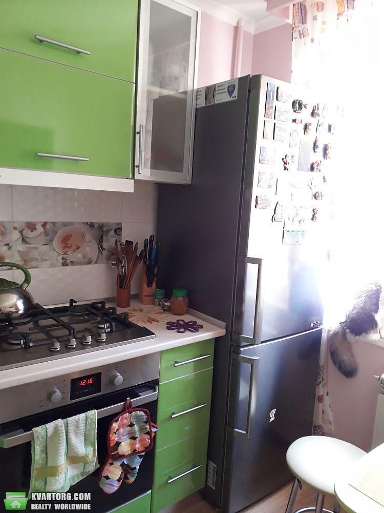 продам 2-комнатную квартиру Одесса, ул.Героев Сталинграда ул. - Фото 4